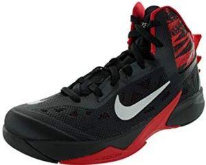 Hyperfuze Nike zoom basketball shoes